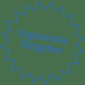 Ergonomie Ratgeber